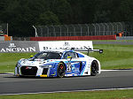 2017 Blancpain Endurance at Silverstone No.216
