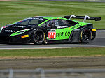 2017 Blancpain Endurance at Silverstone No.218