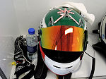 2017 Blancpain Endurance at Silverstone No.222
