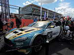 2017 Blancpain Endurance at Silverstone No.242