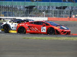 2018 Blancpain Endurance at Silverstone No.001