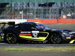 2018 Blancpain Endurance at Silverstone No.055