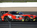 2018 Blancpain Endurance at Silverstone No.072