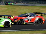 2018 Blancpain Endurance at Silverstone No.097