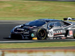 2018 Blancpain Endurance at Silverstone No.101
