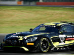 2018 Blancpain Endurance at Silverstone No.106