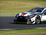 2018 Blancpain Endurance at Silverstone No.111