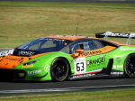 2018 Blancpain Endurance at Silverstone No.112