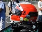 2018 Blancpain Endurance at Silverstone No.145