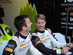 2018 Blancpain Endurance at Silverstone No.215