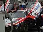 2013 British GT Brands Hatch No.007