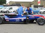 2013 British GT Brands Hatch No.015