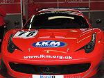 2013 British GT Brands Hatch No.027