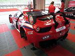 2013 British GT Brands Hatch No.038