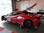 2013 British GT Brands Hatch No.054