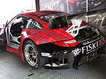 2013 British GT Brands Hatch No.057