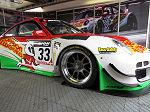 2013 British GT Brands Hatch No.058