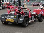 2013 British GT Brands Hatch No.089