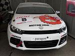 2013 British GT Brands Hatch No.092