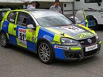 2013 British GT Brands Hatch No.095