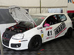 2013 British GT Brands Hatch No.097