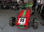 2013 British GT Brands Hatch No.102