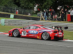 2013 British GT Brands Hatch No.147
