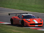 2013 British GT Brands Hatch No.180