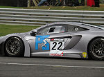 2013 British GT Brands Hatch No.186