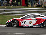 2013 British GT Brands Hatch No.190