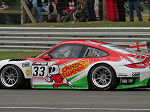 2013 British GT Brands Hatch No.202