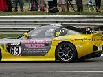 2013 British GT Brands Hatch No.206