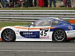 2013 British GT Brands Hatch No.208