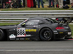 2013 British GT Brands Hatch No.209