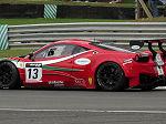 2013 British GT Brands Hatch No.212