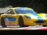 2013 British GT Brands Hatch No.217