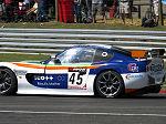 2013 British GT Brands Hatch No.228