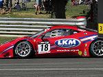 2013 British GT Brands Hatch No.230