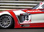 2013 British GT Brands Hatch No.242