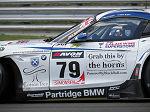 2013 British GT Brands Hatch No.243