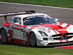 2013 British GT Brands Hatch No.258