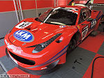 2014 British GT Brands Hatch No.007