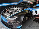 2014 British GT Brands Hatch No.009