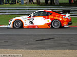 2014 British GT Brands Hatch No.033