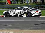 2014 British GT Brands Hatch No.056
