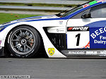 2014 British GT Brands Hatch No.055