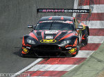 2014 British GT Brands Hatch No.061