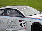 2014 British GT Brands Hatch No.089