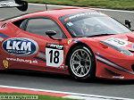 2014 British GT Brands Hatch No.094