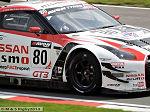 2014 British GT Brands Hatch No.095